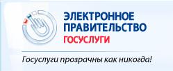 Единый портал госуслуг РФ